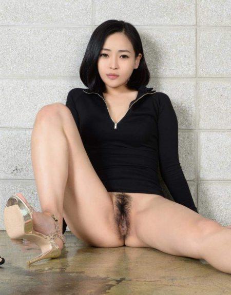 韓國女模就是天生尤物 [100P]