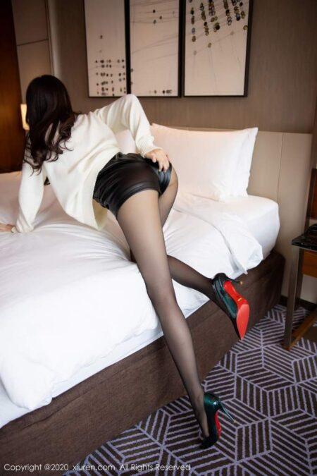 黑絲長腿完美演繹 [63P]